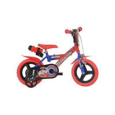 BICI 12 SPIDERMAN